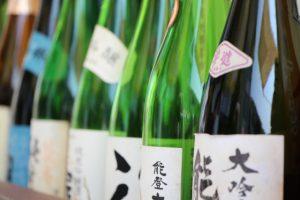 千葉で日本酒の高価買取・即日現金化